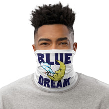 Load image into Gallery viewer, Blue Dream Neck Gaiter