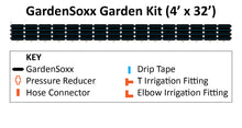 Load image into Gallery viewer, GardenSoxx Garden Kit with EZ Filler and Irrigation
