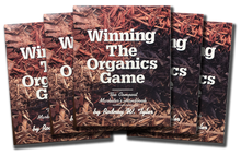 Load image into Gallery viewer, Winning the Organics Game: the compost marketers handbook