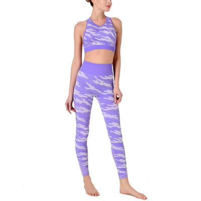 Women's Como Fitness and Yoga outfit - The Physique Boutique
