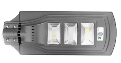 SolarBird™ 90W Solar Street Light With Auto-Induction