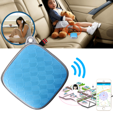 PetFind™ GPS Car, Child or Pet Collar Tracking Positioning Device