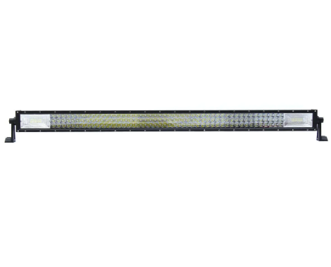 "BriteZ™ 42"" LED Light Bars Flood Work Spot Beam for Jeep Off Road"