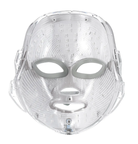 Photon Facial Rejuvenation Skin Therapy Mask - 7 color light LED