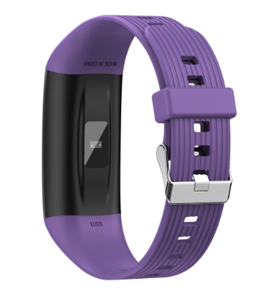 WristWhiz™  Sport Heart Rate, Blood Pressure Smart Watch with O2 Monitor