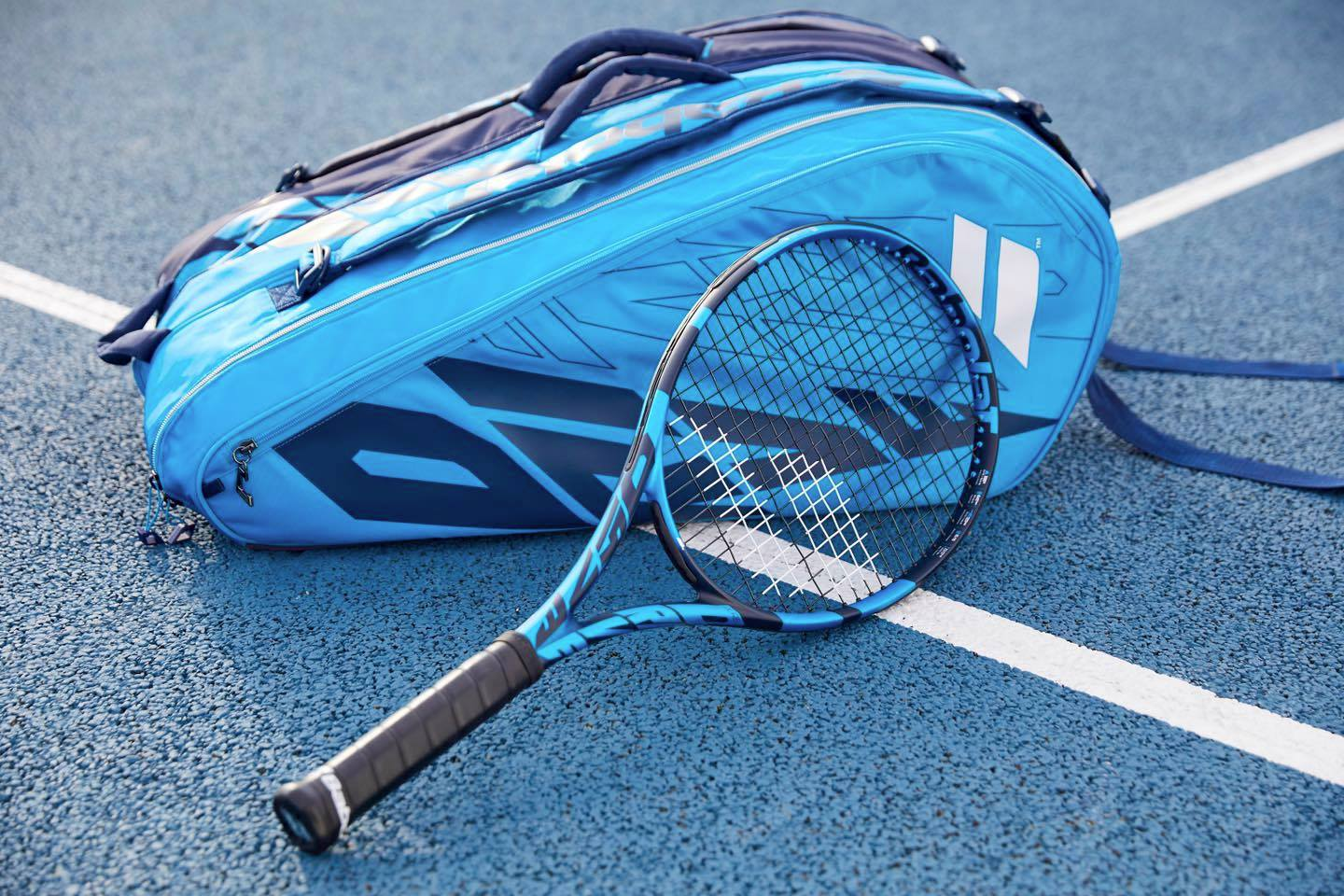 Babolat Pure Drive 2021 Rackets and Bags T1 SPORTS