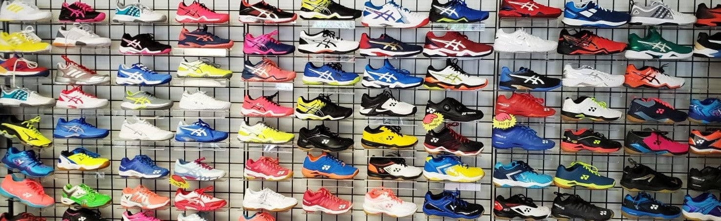 T1 SPORTS Badminton Shoe Store in Canada
