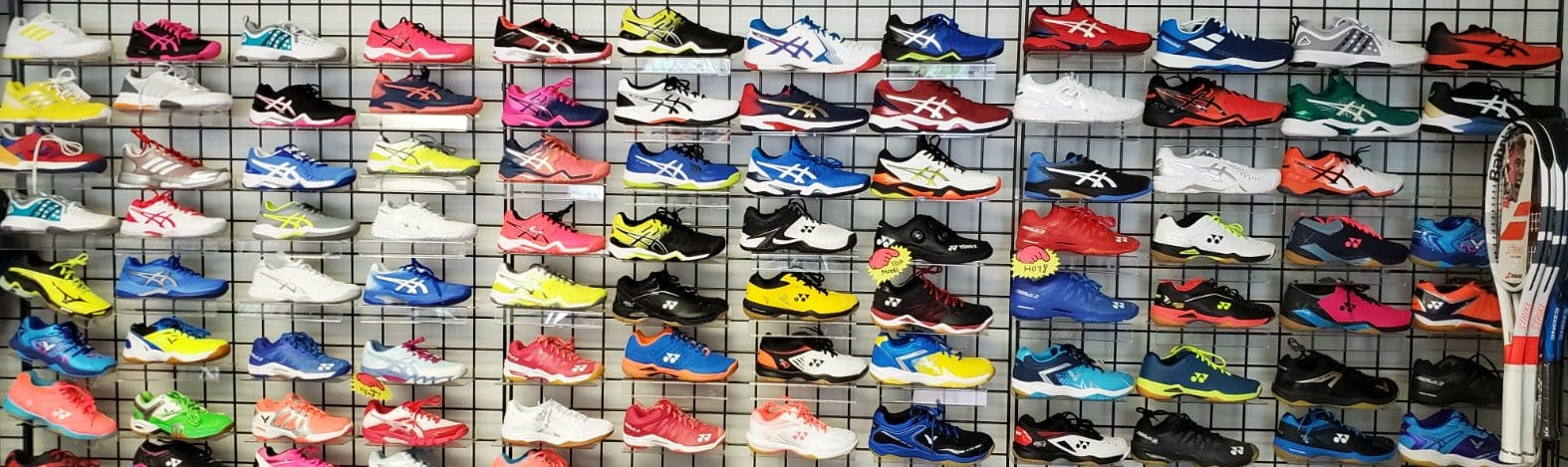 T1 SPORTS Tennis Shoe Store in Canada