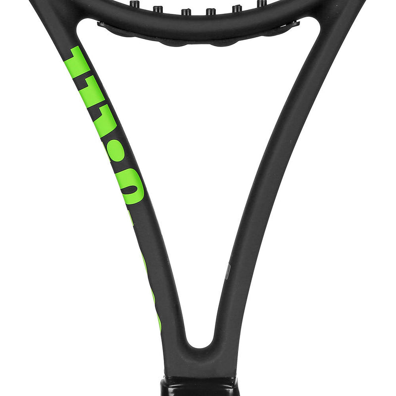 Wilson Blade 98 16x19 Countervail (304g) - Limited Black Edition