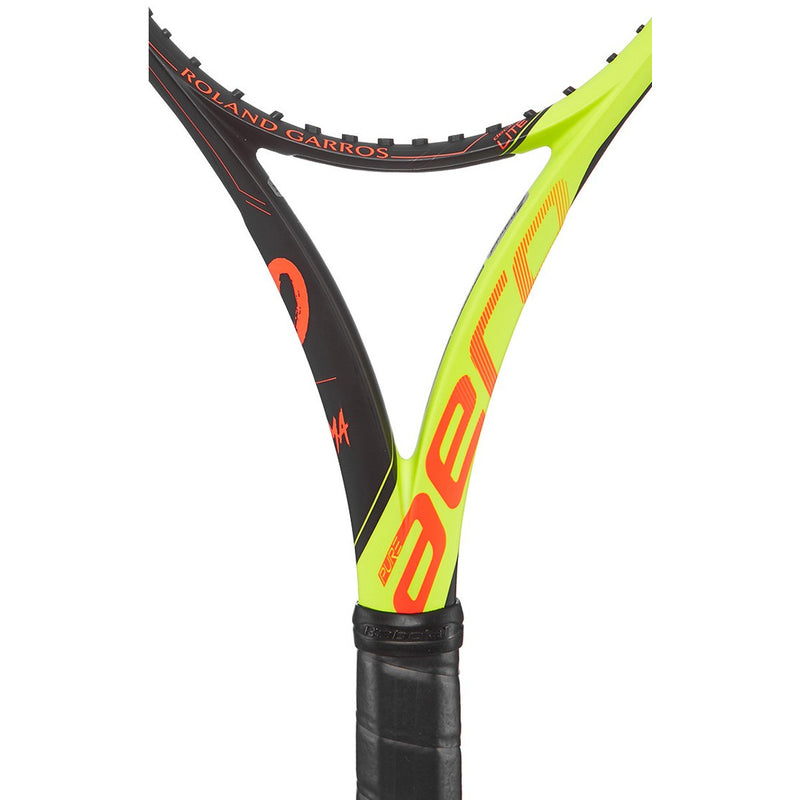 Babolat Pure Aero Lite (270g) - La Decima French Open Limited Edition