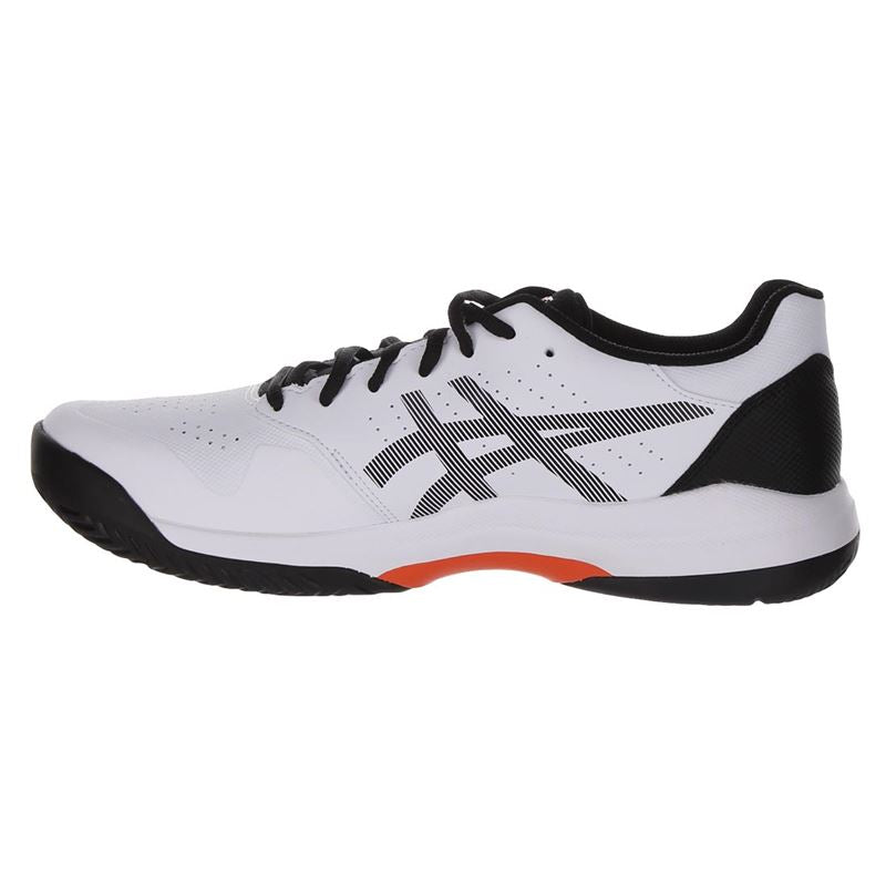Asics Gel Game 7 (White/Black)