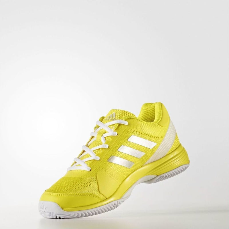 Adidas Barricade Club (Yellow)