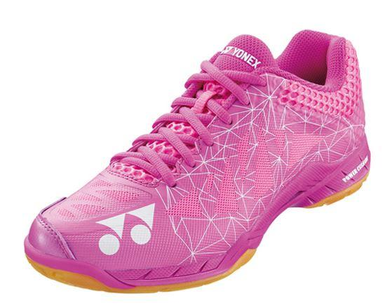 YONEX Power Cushion [AERUS 2 Purple] Court Shoes
