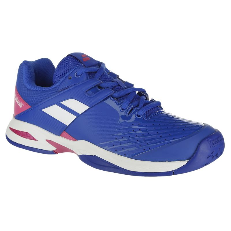 Babolat Propulse AC JR (Blue/Pink) Junior