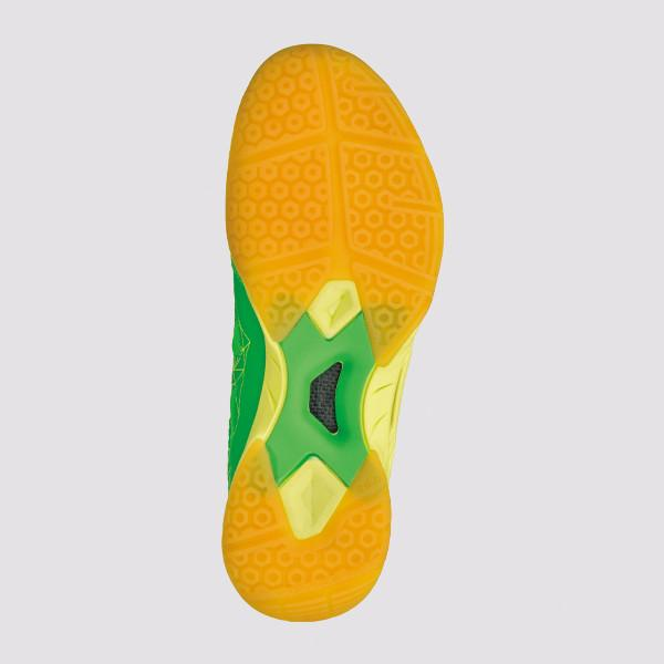 YONEX Power Cushion [AERUS 2 Green] Court Shoes
