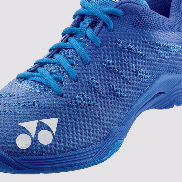 YONEX Power Cushion [AERUS 3 Blue] Court Shoes