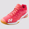 YONEX Power Cushion [AERUS 3R Rose Red] Court Shoes