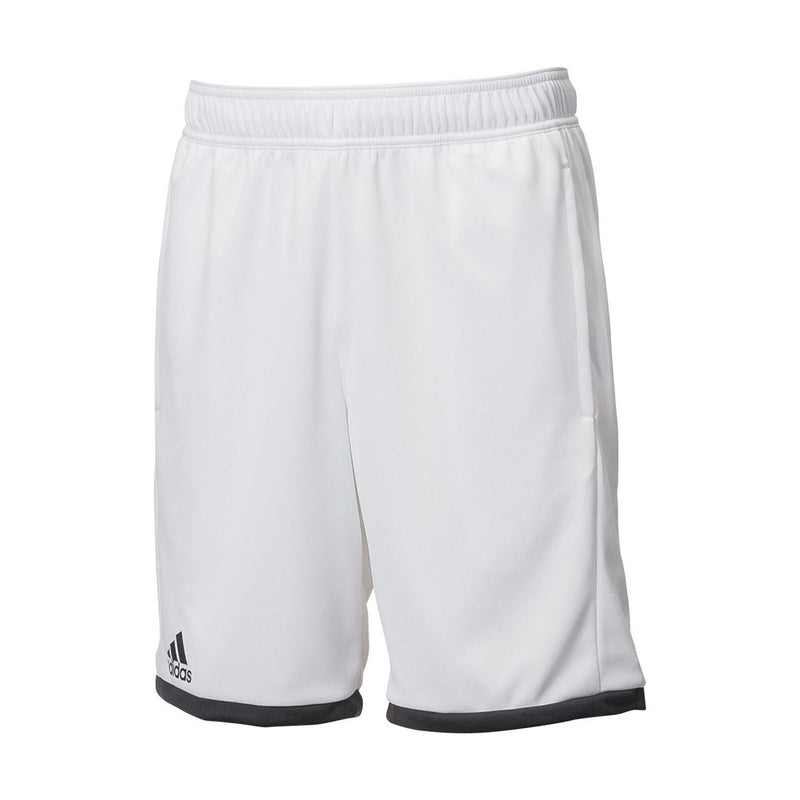 Adidas Court White Shorts