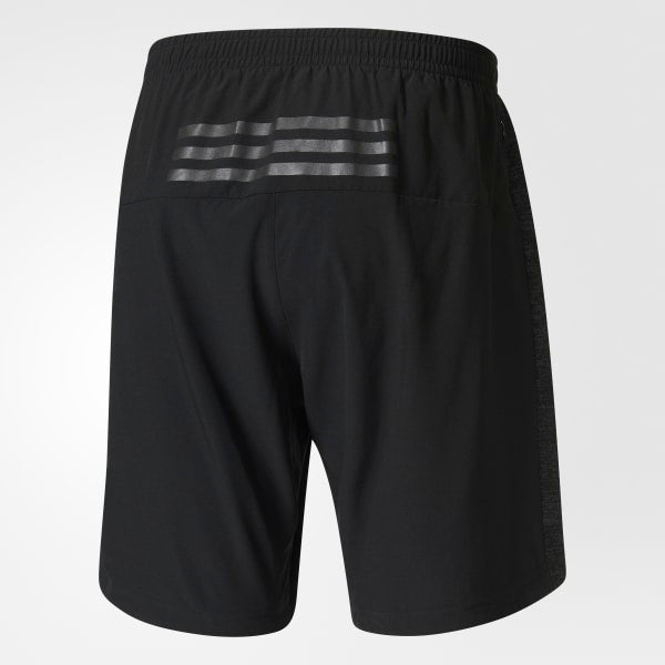 Adidas Supernova Black Shorts