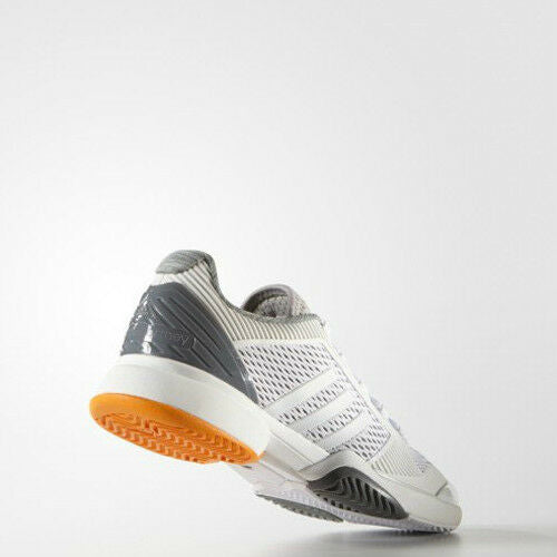 Adidas Stella McCartney ASMC Barricade (White/Grey)