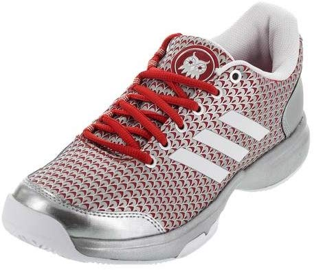 Adidas Adizero Ubersonic 2 Athena Limited Edition (Red/Silver)