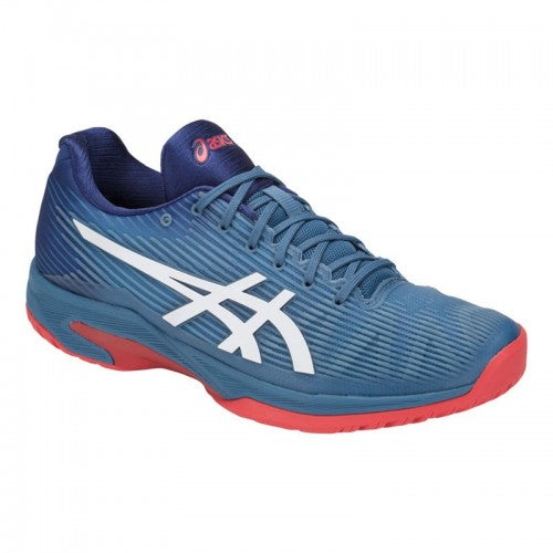 Asics Solution Speed FF (Azure/White)