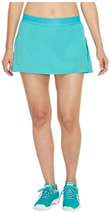 Asics Ladies Pleat Shorts
