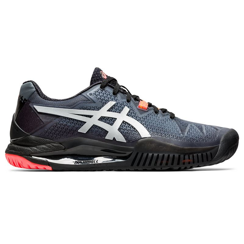 Asics Gel Resolution 8 Womens LE Tennis Shoes (1)