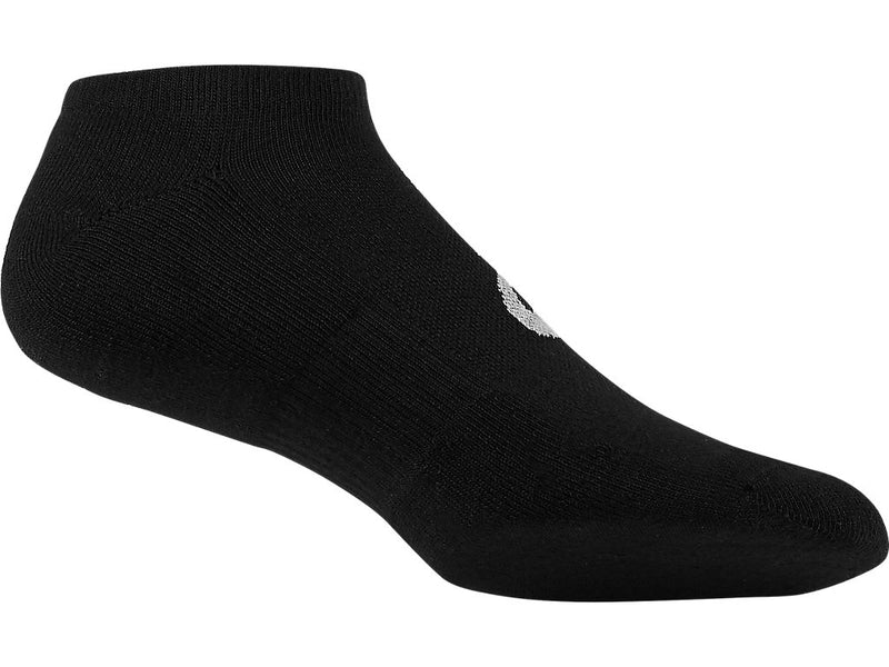 Asics ZK3186-0904 Training No Show Socks - Black
