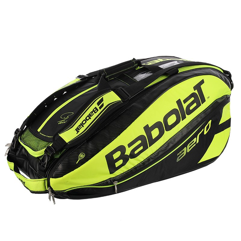 Babolat Pure Aero 12 Pack Racket Bag