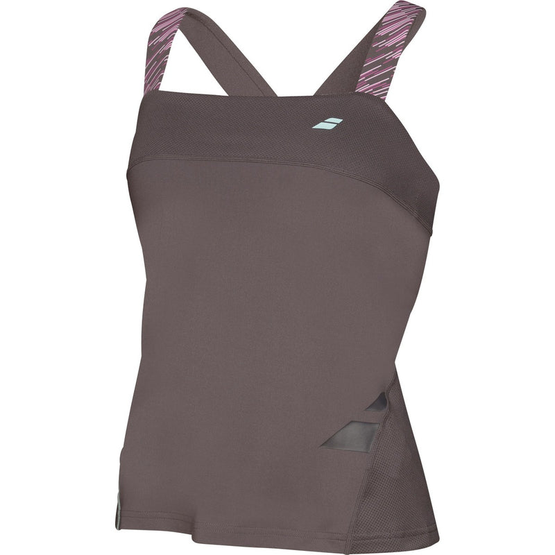 Babolat Ladies Performance Castlerock Tank Top