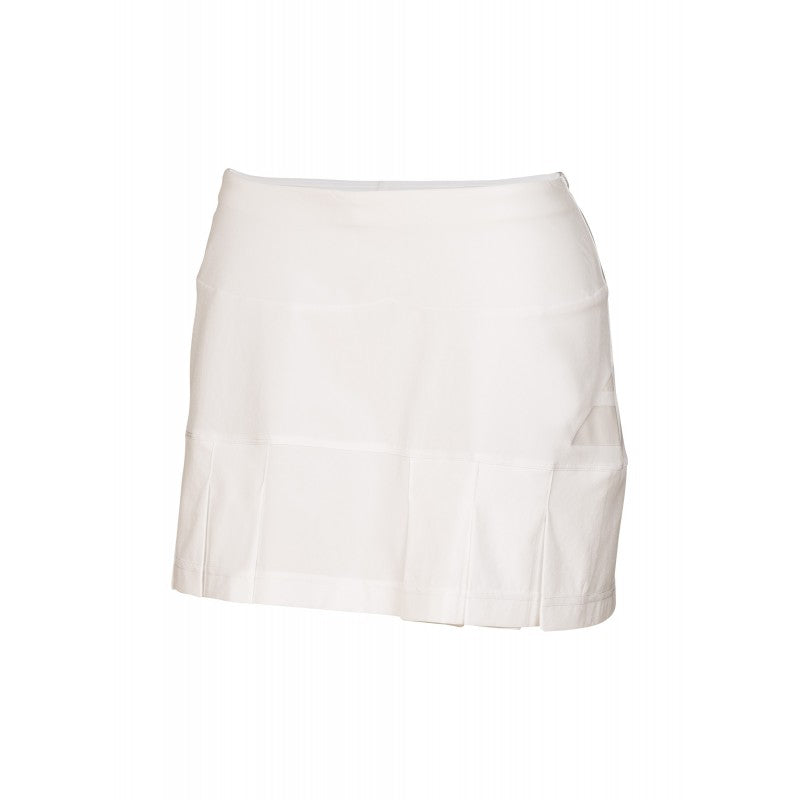 [Babolat Ladies Performance White Skorts]