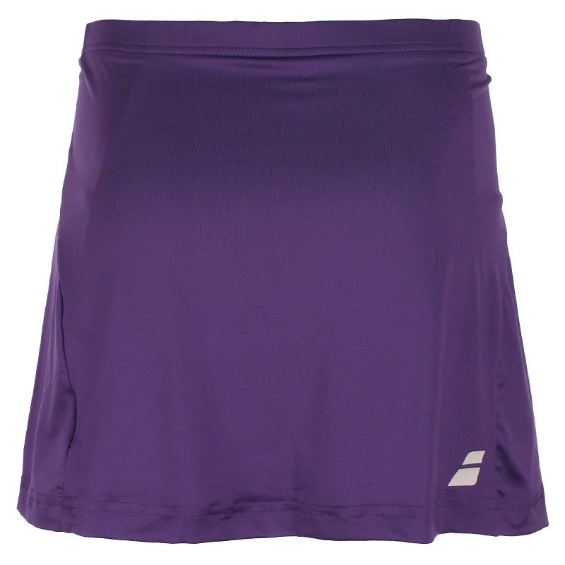Babalot Ladies Match Core Purple Skorts