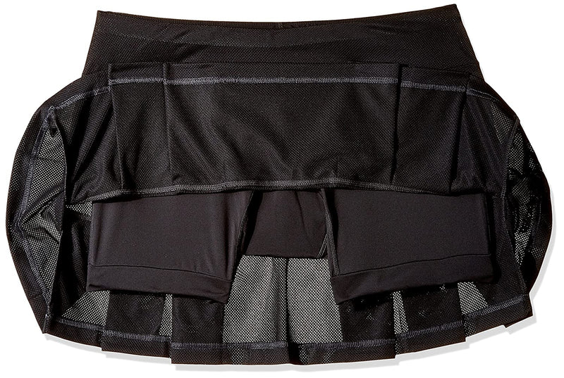 Babalot Ladies Match Performance Black Skorts