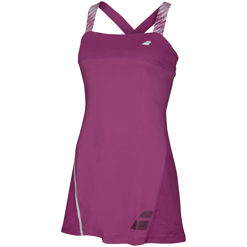 Babolat Ladies Performance Strap Purple Dress