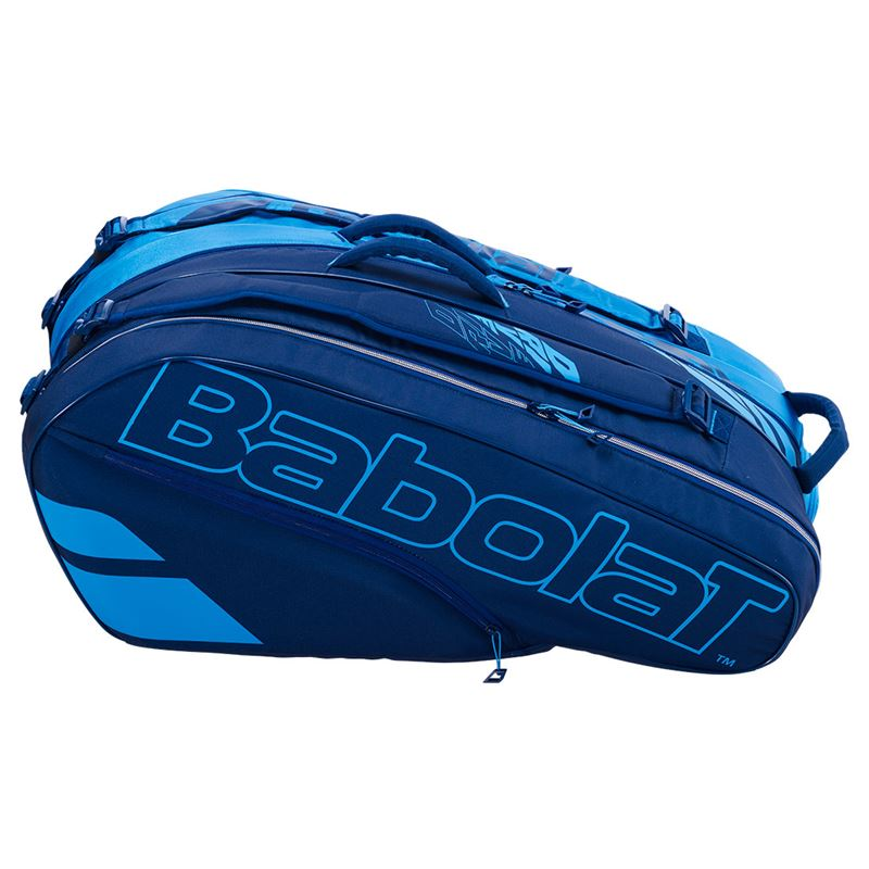 Babolat Pure Drive 12 Pack Racket Bag