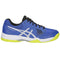 Asics Gel Dedicate 5 (Illusion Blue / Silver)