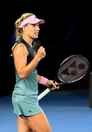 T1 SPORTS Yonex Vcore Tennis Rackets Angelique Kerber