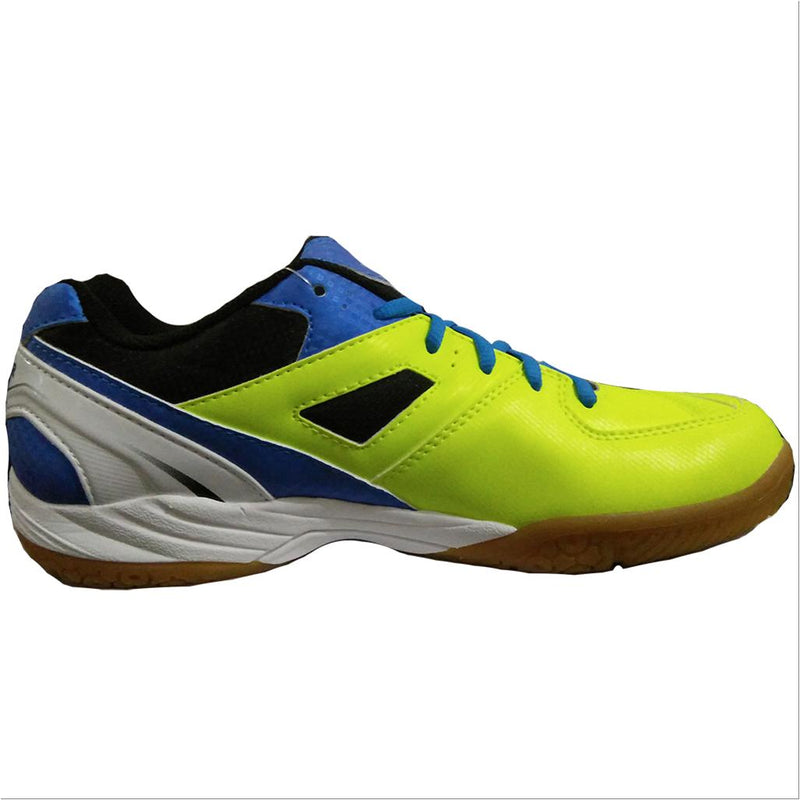 Victor [A170 GF F Yellow] Court Shoes