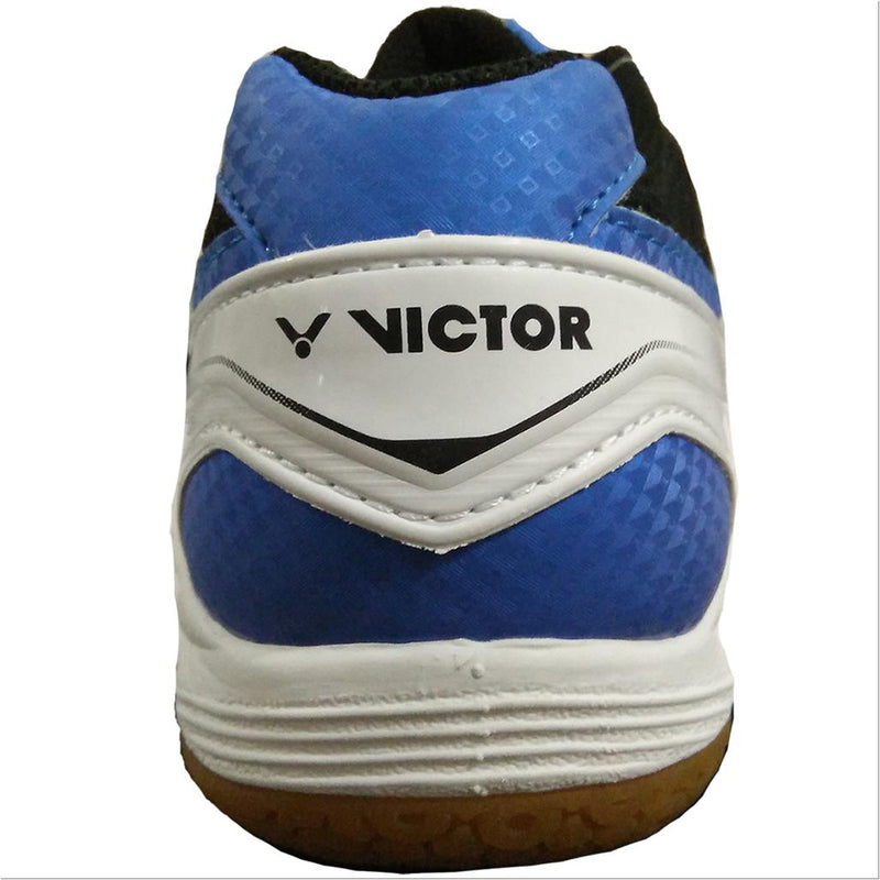 Victor [A170 GF Yellow] Court Shoes