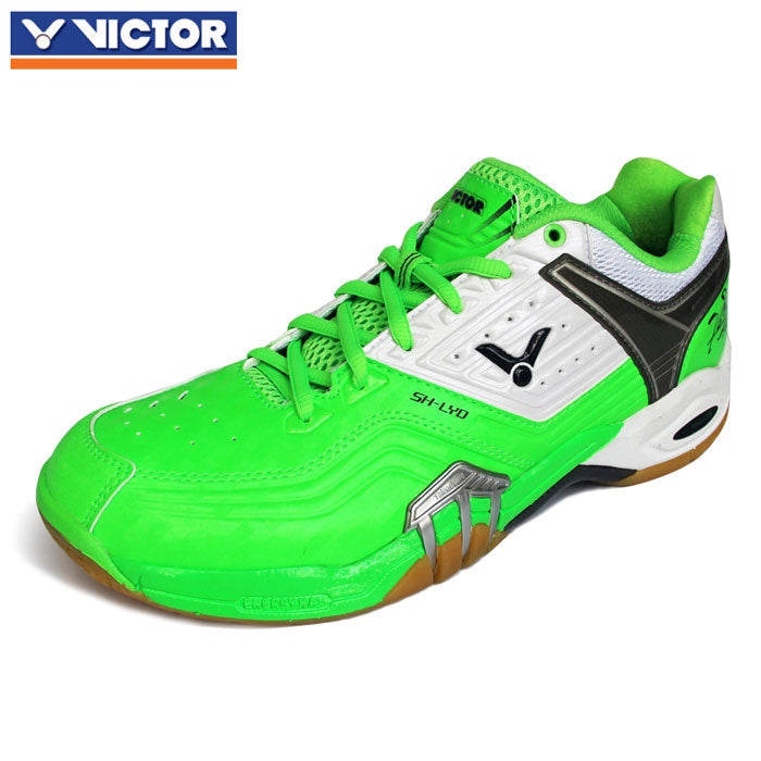 Victor [Lee Yong Dae Green] Court Shoes