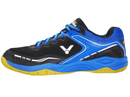 Victor [VS 955 CF Blue] Wide Court Shoes