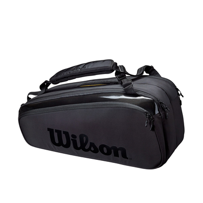 Wilson Super Tour Pro Staff 9 Pack Racket Bag