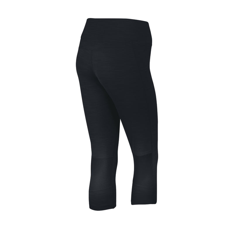 Wilson Ladies Rush II Black Capris
