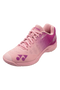 YONEX Power Cushion [AERUS Z Pastel Pink] Court Shoes
