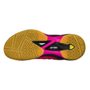 YONEX Power Cushion [SHB 65X2 PinkBlack] Court Shoes
