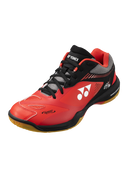YONEX Power Cushion [SHB 65X2 RedBlack] Court Shoes