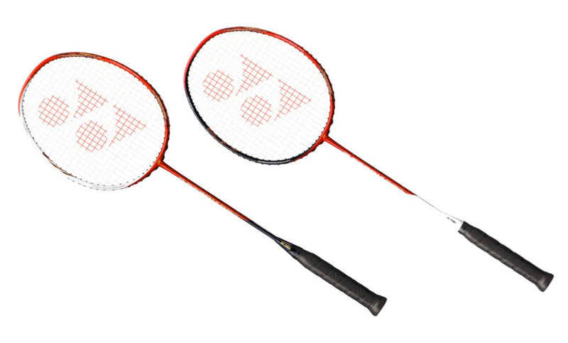 Yonex Astrox 88D Red White Badminton Racket