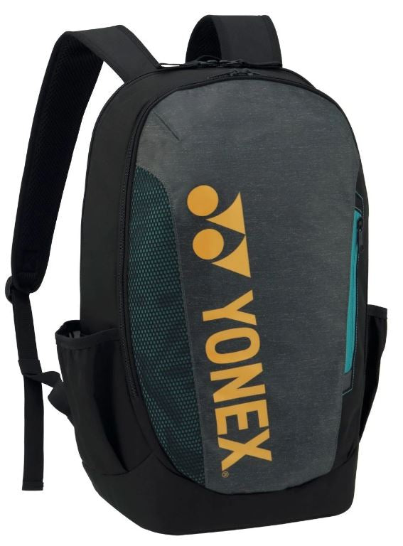 Yonex BA42112S Team Backpack S (Camel Gold)