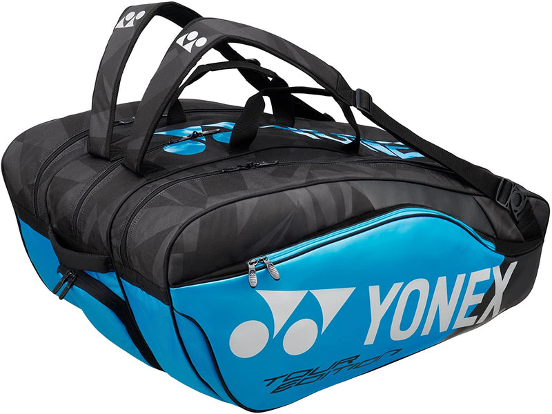 Yonex BA98212 Pro Racket Bag 12pcs (Blue)
